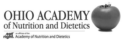 ohio academy of nutrtition and dietetics