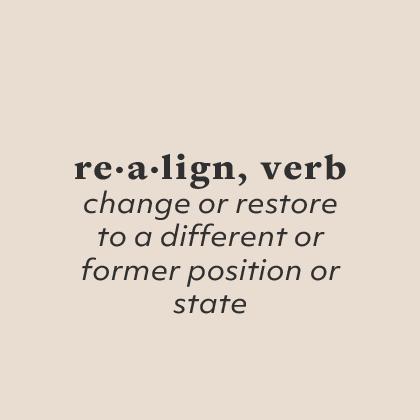 realign-circle